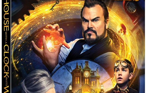 'The House With A Clock In Its Walls'; Arrives On Digital November 27 & On 4K Ultra HD, Blu-ray & DVD December 18, 2018 From Universal 33