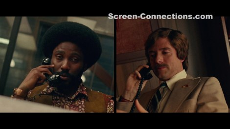 [Blu-Ray Review] 'BlackKklansman': Now Available On 4K Ultra HD, Blu-ray, DVD & Digital From Universal 4