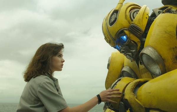 CARA/MPAA Film Ratings BULLETIN For 11/14/18; Official MPAA Ratings & Rating Reasons Announced For 'Bumblebee', 'The Goldfinch', 'Prey' & More 10
