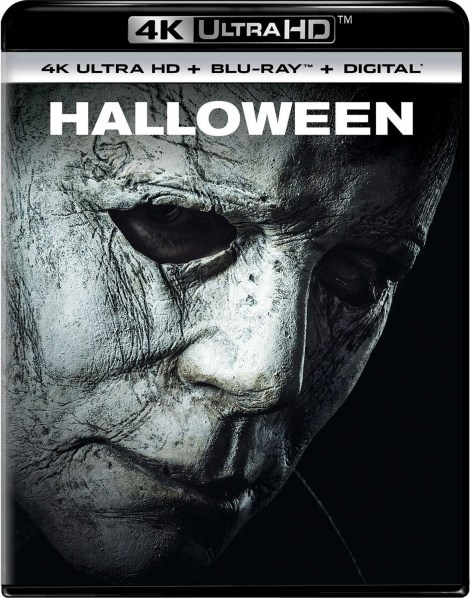 'Halloween'; The Acclaimed Sequel Arrives On Digital December 28, 2018 & On 4K Ultra HD, Blu-ray & DVD January 15, 2019 From Universal 4