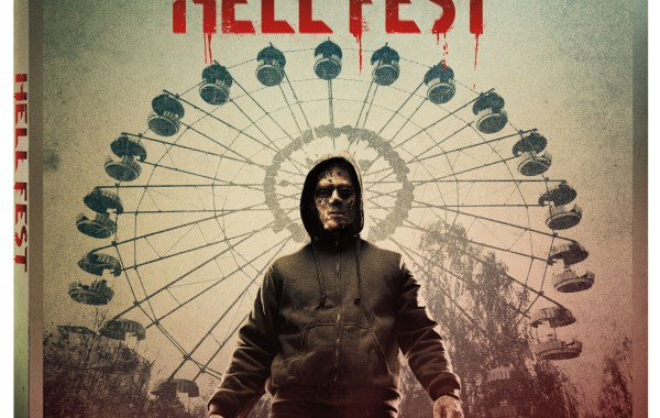'Hell Fest'; Arrives On Digital December 21, 2018 & On 4K Ultra HD, Blu-ray & DVD January 8, 2019 From Lionsgate 27