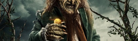 Check Out A New Trailer & 3 Posters For 'Leprechaun Returns'; Coming To Digital & VOD December 11, 2018 From Lionsgate 8
