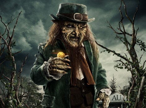 Check Out A New Trailer & 3 Posters For 'Leprechaun Returns'; Coming To Digital & VOD December 11, 2018 From Lionsgate 1