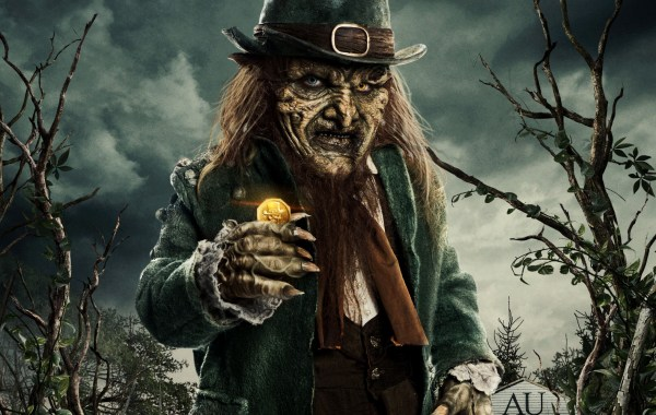Check Out A New Trailer & 3 Posters For 'Leprechaun Returns'; Coming To Digital & VOD December 11, 2018 From Lionsgate 7