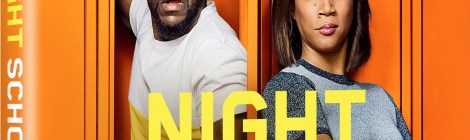 'Night School'; Arrives On Digital December 11, 2018 & On 4K Ultra HD, Blu-ray & DVD January 1, 2019 From Universal 22