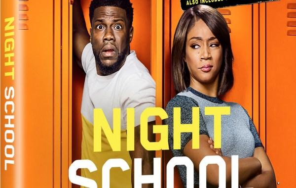 'Night School'; Arrives On Digital December 11, 2018 & On 4K Ultra HD, Blu-ray & DVD January 1, 2019 From Universal 24