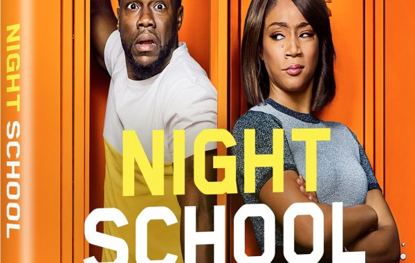 [GIVEAWAY] Win 'Night School' On Blu-ray: Available On 4K Ultra HD, Blu-ray & DVD January 1, 2019 From Universal 19