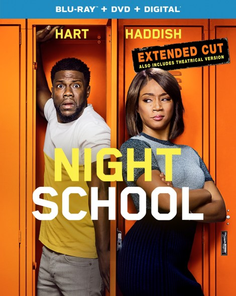 'Night School'; Arrives On Digital December 11, 2018 & On 4K Ultra HD, Blu-ray & DVD January 1, 2019 From Universal 19
