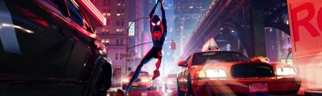 CARA/MPAA Film Ratings BULLETIN For 11/21/18; Official MPAA Ratings & Rating Reasons Announced For 'Spider-Man: Into The Spider-Verse', 'A Dog's Way Home', 'All Is True', 'The Current War' & More 17