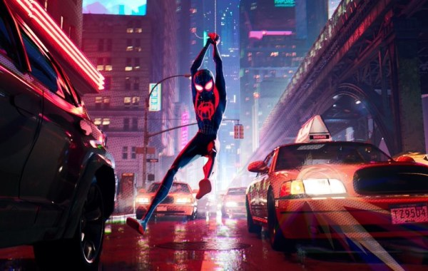 CARA/MPAA Film Ratings BULLETIN For 11/21/18; Official MPAA Ratings & Rating Reasons Announced For 'Spider-Man: Into The Spider-Verse', 'A Dog's Way Home', 'All Is True', 'The Current War' & More 7
