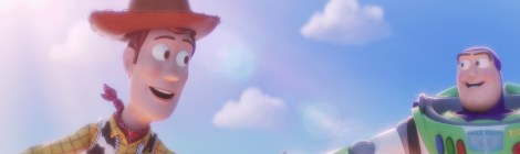 The Gang Returns In The First Trailer & Poster For Disney-Pixar's 'Toy Story 4' 16