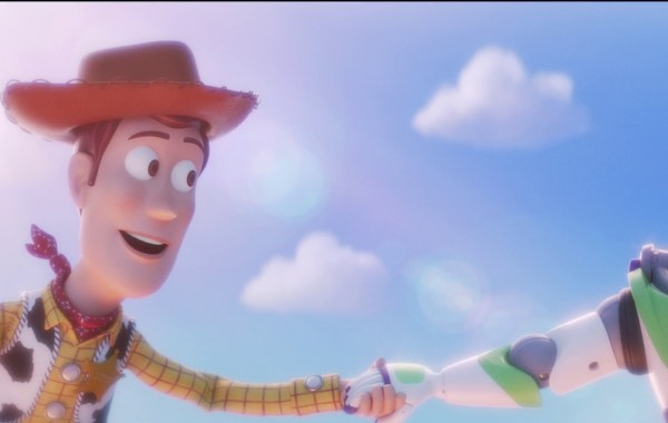 The Gang Returns In The First Trailer & Poster For Disney-Pixar's 'Toy Story 4' 13