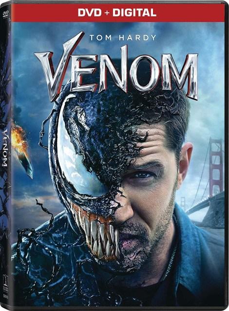 'Venom'; Arrives On Digital December 11 & On 4K Ultra HD, Blu-ray & DVD December 18, 2018 From Marvel & Sony 6