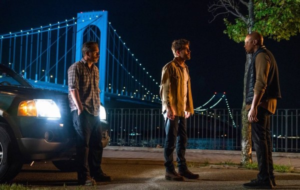 Kevin Williamson's 'Tell Me A Story' Renewed For Season 2 On CBS All Access 28