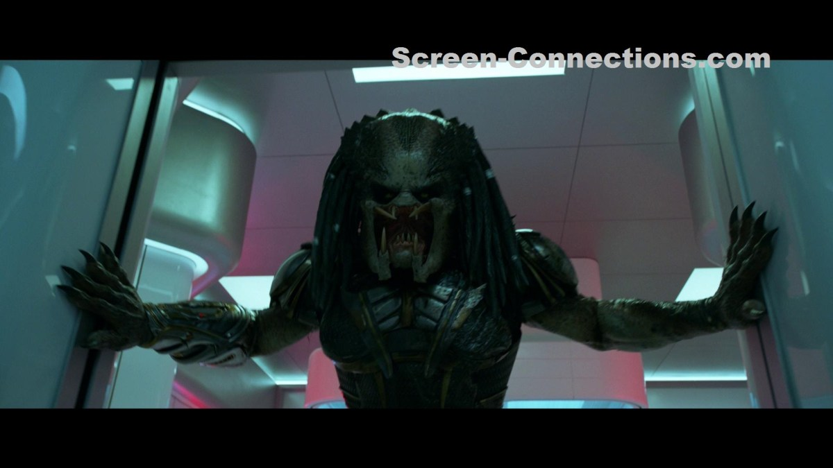 [Blu-Ray Review] 'The Predator': Now Available On 4K Ultra HD, Blu-ray, DVD & Digital From Fox Home Ent. 1