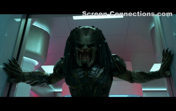 [Blu-Ray Review] 'The Predator': Now Available On 4K Ultra HD, Blu-ray, DVD & Digital From Fox Home Ent. 4