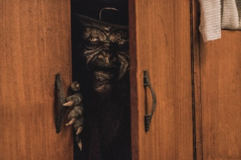 [Movie Review] 'Leprechaun Returns' Is A Fun & Gory Return To Franchise Roots With A Splendidly Twisted Sense Of Humor: Available On Digital & VOD December 11, 2018 From Lionsgate 2