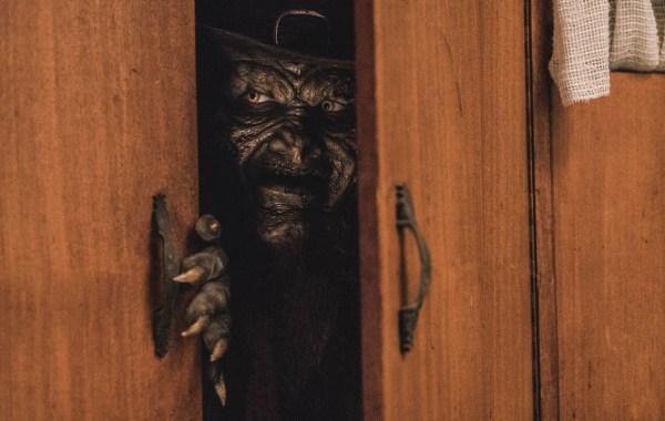 [Movie Review] 'Leprechaun Returns' Is A Fun & Gory Return To Franchise Roots With A Splendidly Twisted Sense Of Humor: Available On Digital & VOD December 11, 2018 From Lionsgate 4