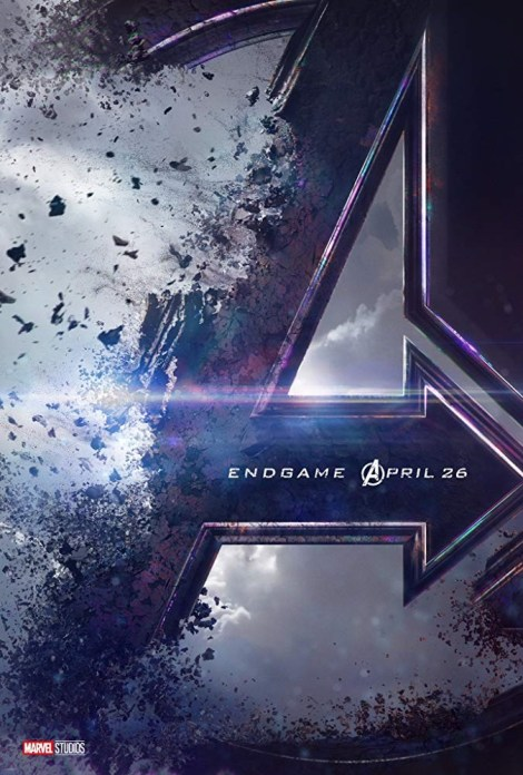The First Trailer & Poster For Marvel's 'Avengers: Endgame' Are Finally Here! 2