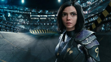 CARA/MPAA Film Ratings BULLETIN For 01/23/19; Official MPAA Ratings & Rating Reasons Announced For 'Alita: Battle Angel', 'The Poison Rose', 'Saint Judy' & More 1