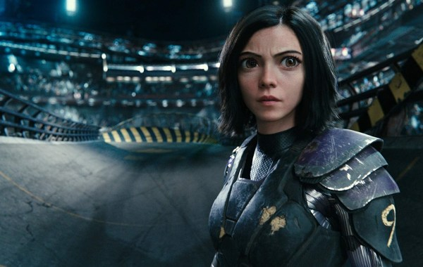 CARA/MPAA Film Ratings BULLETIN For 01/23/19; Official MPAA Ratings & Rating Reasons Announced For 'Alita: Battle Angel', 'The Poison Rose', 'Saint Judy' & More 4