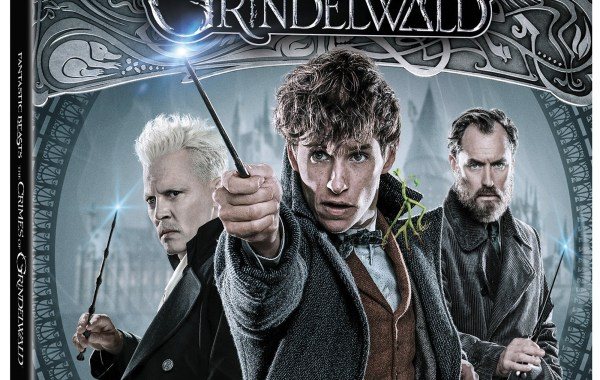 'Fantastic Beasts: The Crimes Of Grindelwald'; Arrives On Digital February 15 & On 4K Ultra HD, Blu-ray & DVD March 12, 2019 From Warner Bros 43