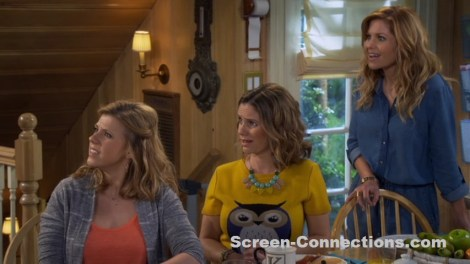[DVD Review] 'Fuller House: The Complete Third Season': Now Available On DVD From Warner Bros 2