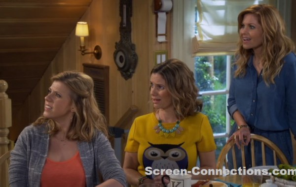 [DVD Review] 'Fuller House: The Complete Third Season': Now Available On DVD From Warner Bros 10
