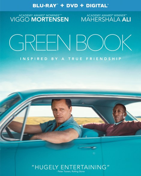 'Green Book'; The Acclaimed Film Arrives On Digital February 19 & On 4K Ultra HD, Blu-ray & DVD March 12, 2019 From Universal 9