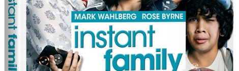 [GIVEAWAY] Win 'Instant Family' On Blu-ray Combo Pack: Available On Blu-ray & DVD March 5, 2019 From Paramount 12