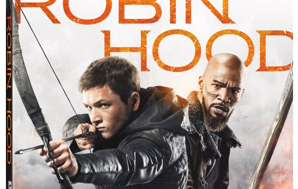 'Robin Hood'; The Latest Retelling Of The Classic Tale Arrives On Digital February 5 & On 4K Ultra HD, Blu-ray & DVD February 19, 2019 From Lionsgate 43