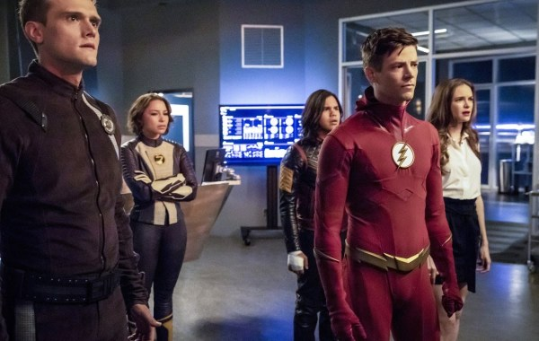 The CW Grants Renewals To 10 Series Including 'The Flash', 'Supernatural', 'Arrow', 'Charmed', 'Supergirl', 'Black Lightning', 'Legacies', 'Riverdale' & More! 22