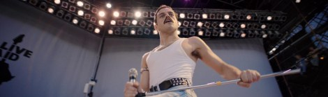 [Blu-Ray Review] 'Bohemian Rhapsody': Now Available On 4K Ultra HD, Blu-ray, DVD & Digital From Fox Home Ent. 20