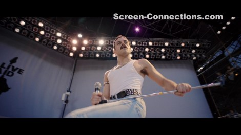 [Blu-Ray Review] 'Bohemian Rhapsody': Now Available On 4K Ultra HD, Blu-ray, DVD & Digital From Fox Home Ent. 5