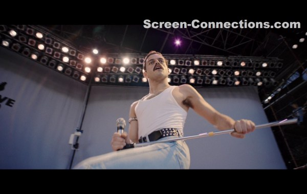 [Blu-Ray Review] 'Bohemian Rhapsody': Now Available On 4K Ultra HD, Blu-ray, DVD & Digital From Fox Home Ent. 34