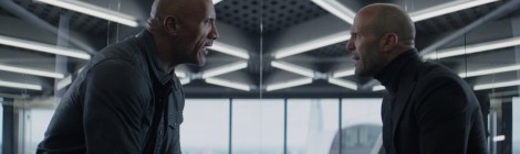 The Debut Trailer & Poster For 'Fast & Furious Presents: Hobbs & Shaw' Bring The Action & Laughs 5