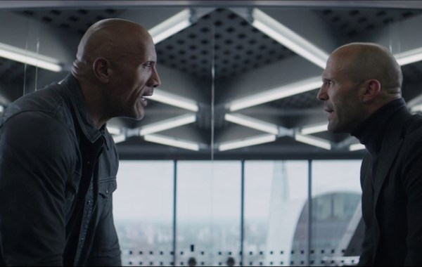 The Debut Trailer & Poster For 'Fast & Furious Presents: Hobbs & Shaw' Bring The Action & Laughs 15