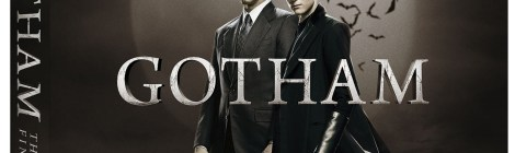 =New Release Date= 'Gotham: The Fifth & Final Season' & 'Gotham: The Complete Series'; Arriving On Blu-ray & DVD July 9, 2019 From DC & Warner Bros 5