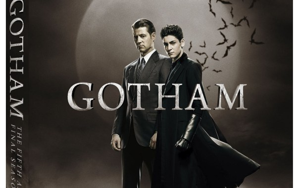 =New Release Date= 'Gotham: The Fifth & Final Season' & 'Gotham: The Complete Series'; Arriving On Blu-ray & DVD July 9, 2019 From DC & Warner Bros 32