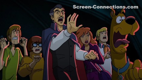 [DVD Review] 'Scooby-Doo! And The Curse Of The 13th Ghost': Available On DVD & Digital February 5, 2019 From Warner Bros 16