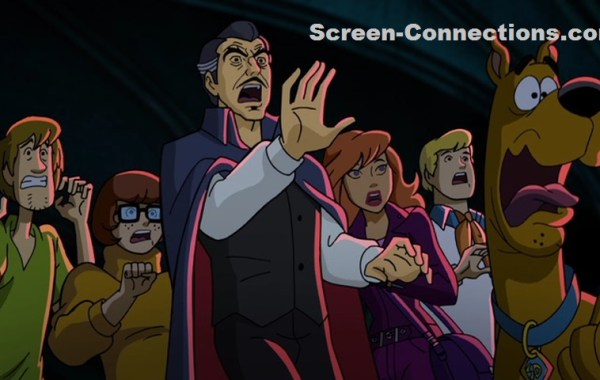 [DVD Review] 'Scooby-Doo! And The Curse Of The 13th Ghost': Available On DVD & Digital February 5, 2019 From Warner Bros 7