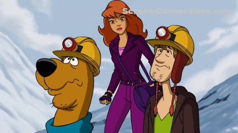 [DVD Review] 'Scooby-Doo! And The Curse Of The 13th Ghost': Available On DVD & Digital February 5, 2019 From Warner Bros 18