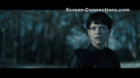 [Blu-Ray Review] 'The Girl In The Spider's Web': Available On Blu-ray & DVD February 5, 2019 From Sony Pictures 13