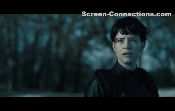 [Blu-Ray Review] 'The Girl In The Spider's Web': Available On Blu-ray & DVD February 5, 2019 From Sony Pictures 43