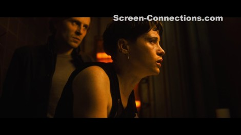 [Blu-Ray Review] 'The Girl In The Spider's Web': Available On Blu-ray & DVD February 5, 2019 From Sony Pictures 14