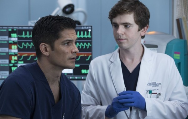 ABC Renews 'The Good Doctor', 'Shark Tank' & 'A Million Little Things' 16