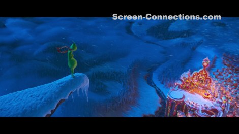 [Blu-Ray Review] Dr. Seuss' 'The Grinch' 3D: Now Available On 4K Ultra HD, 3D Blu-ray, Blu-ray, DVD & Digital From Illumination & Universal 15