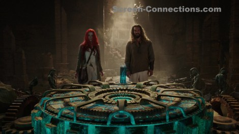 [Blu-Ray Review] 'Aquaman': Available On 4K Ultra HD, Blu-ray & DVD March 26, 2019 From DC & Warner Bros 17