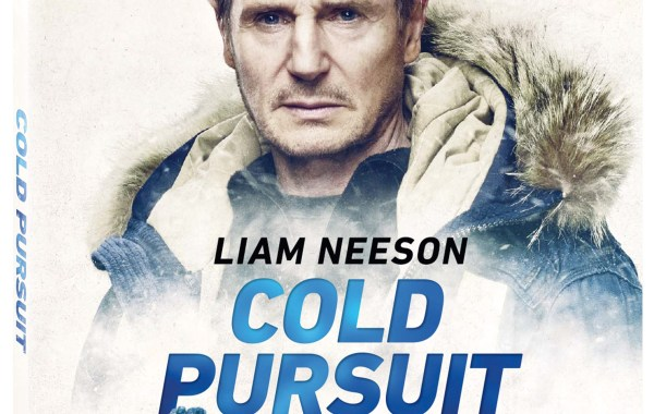 'Cold Pursuit'; The Thriller Starring Liam Neeson Arrives On Digital May 3 & On 4K Ultra HD, Blu-ray & DVD May 14, 2019 From Lionsgate 19