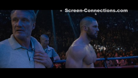 [Blu-Ray Review] 'Creed II': Now Available On 4K Ultra HD, Blu-ray, DVD & Digital From MGM & Warner Bros 19